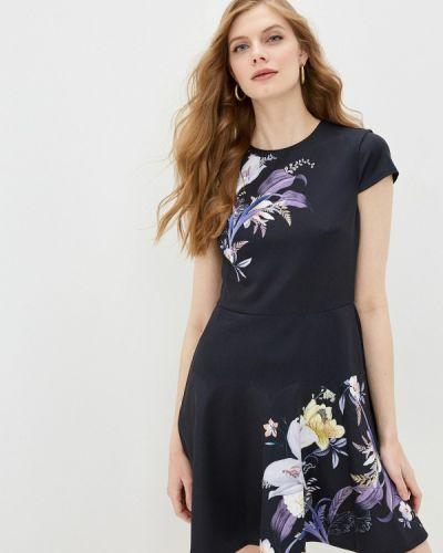 Платье - черное Ted Baker London