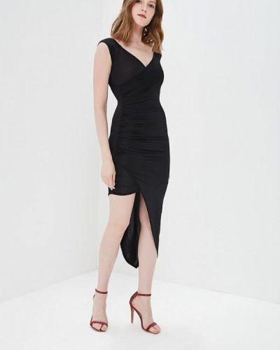 Платье - черное Lozana Paris