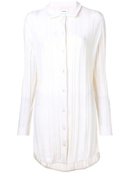 Платье на пуговицах платье-рубашка Barrie