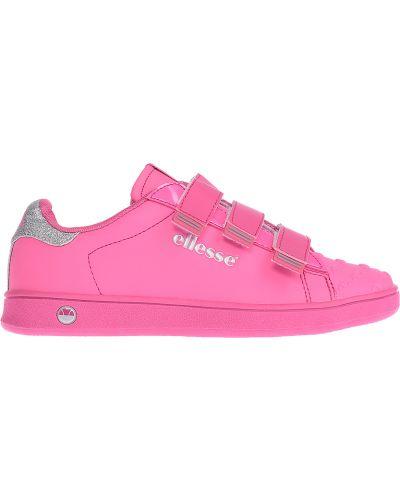 Кроссовки розовый Ellesse