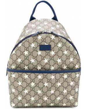 Plecak okrągły Gucci Kids