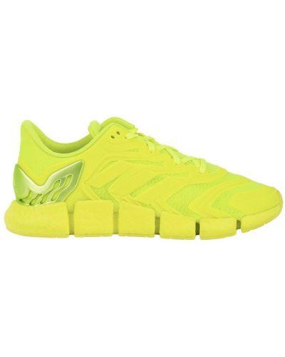 Żółte trampki Adidas Originals