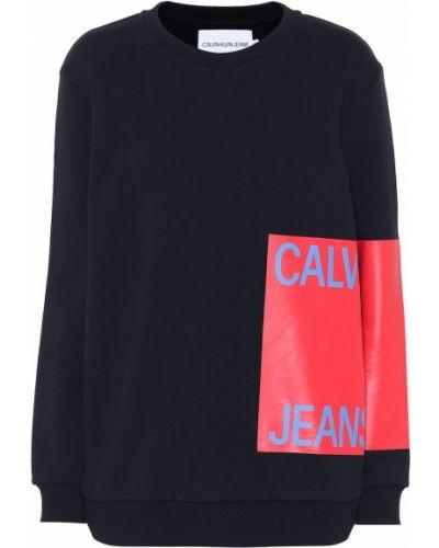 Свитшот модерн Calvin Klein Jeans
