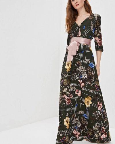 Вечернее платье Juana Jimenez
