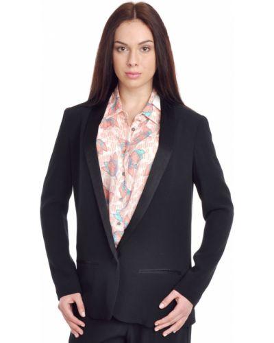 Черный пиджак Ba&sh