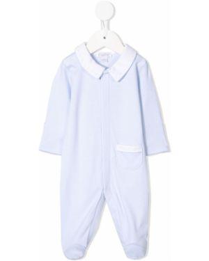 Пижама синяя классический Kissy Kissy