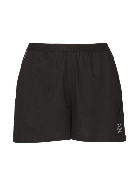 Czarna piżama Karl Lagerfeld