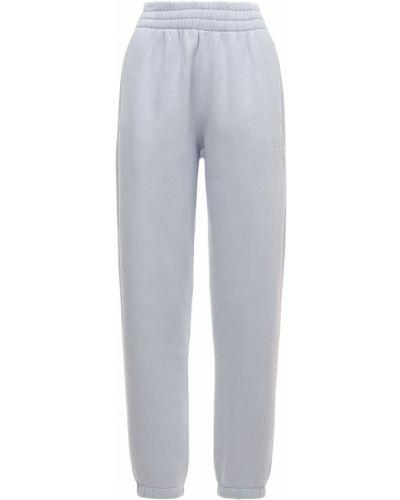 Спортивные брюки эластичные Alexander Wang