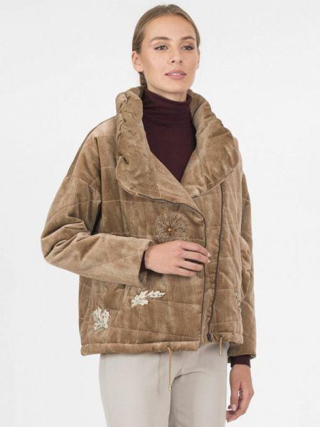 Утепленная куртка демисезонная осенняя Raimaxx