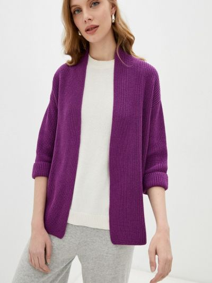 Фиолетовая кардиган Marytes