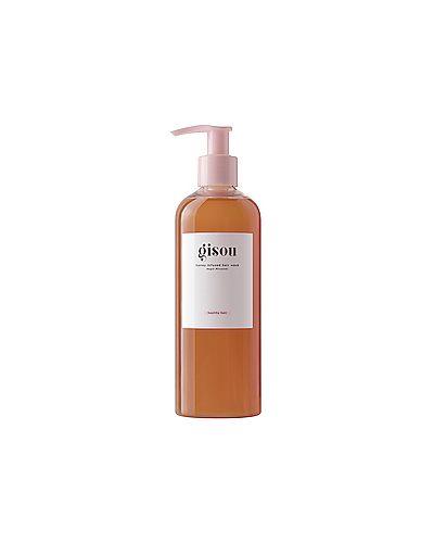 Шампунь для волос силиконовый шелковый Gisou By Negin Mirsalehi