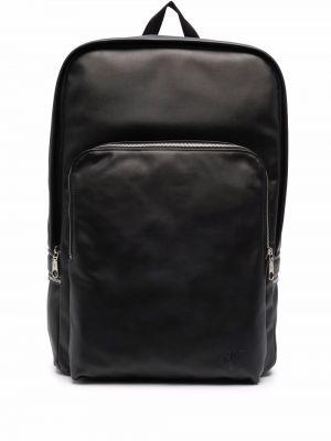 Сумка на молнии - черный Calvin Klein