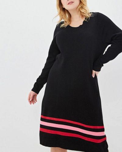 Вязаное платье весеннее трикотажное Junarose