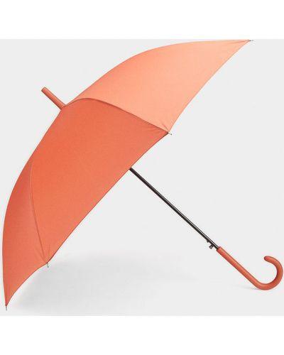 Зонт оранжевый Parfois