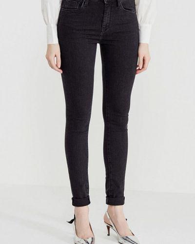 Джинсы серые Pepe Jeans