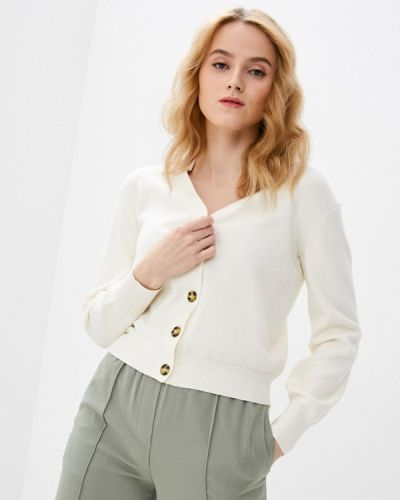 Белый кардиган Marks & Spencer