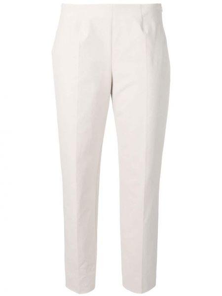 Классические брюки бежевый Piazza Sempione