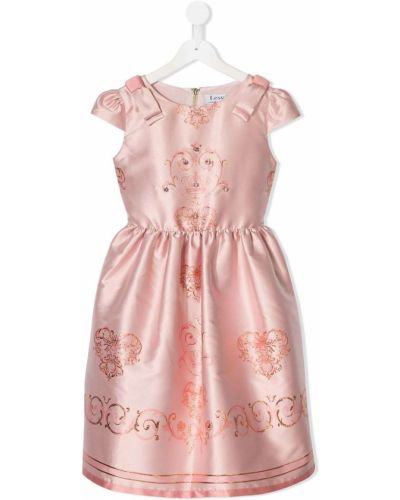 Платье с рукавами Lesy