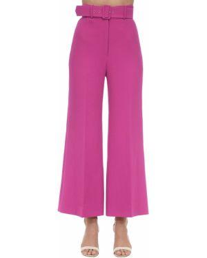 Свободные брюки с поясом свободного кроя Emilia Wickstead