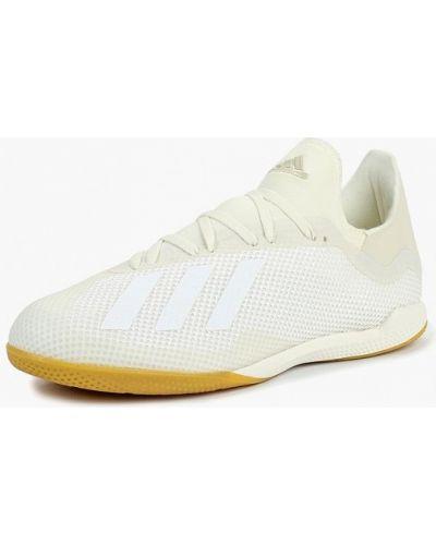 Бутсы зальные текстильный Adidas