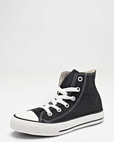 Кеды черный Converse