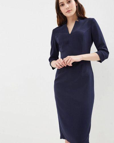 Платье - синее Shelter