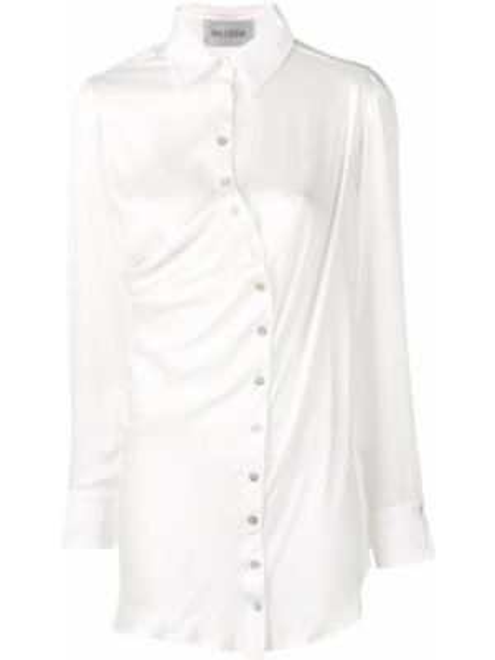 Рубашка на пуговицах Balossa White Shirt
