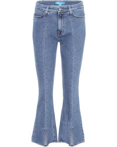 Расклешенные расклешенные джинсы Mih Jeans