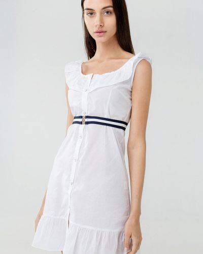 afb5e6cf919 Купить пляжные белые платья в интернет-магазине Киева и Украины