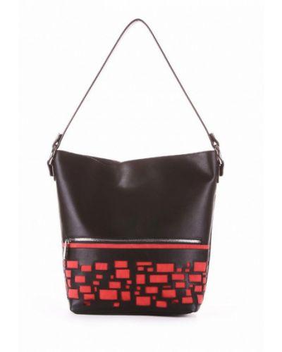 Кожаный сумка с ручками Alba Soboni