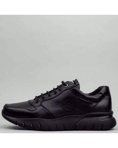 Кроссовки - черные Brioni