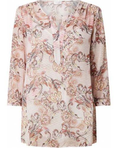 Różowa bluzka Gerry Weber