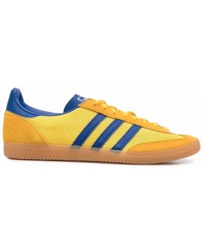 Tenisówki - niebieskie Adidas