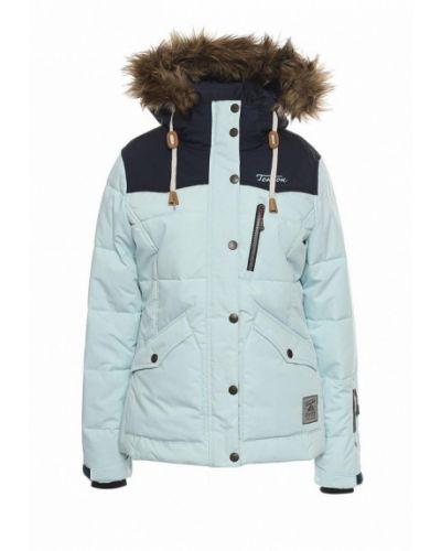 Горнолыжная куртка осенняя Tenson