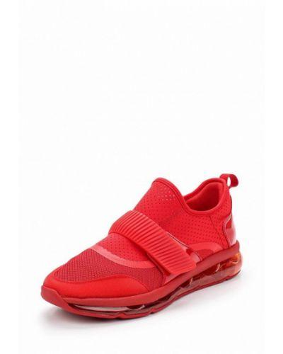 Красные кроссовки Aldo