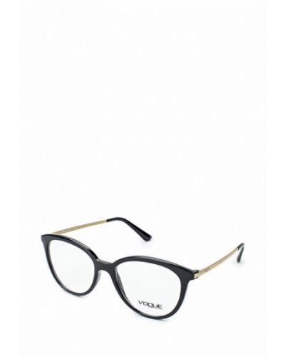 Черная оправа Vogue® Eyewear