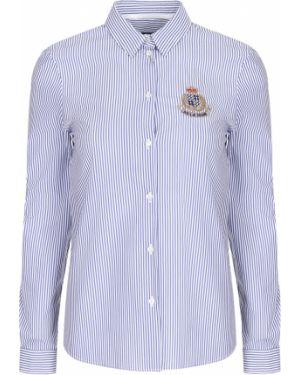 Рубашка в полоску Paul&shark