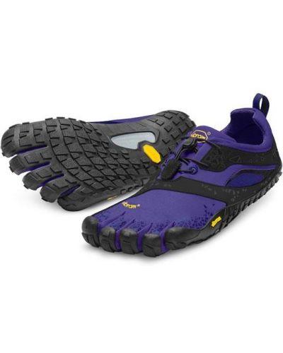 Мокасины фиолетовый Vibram