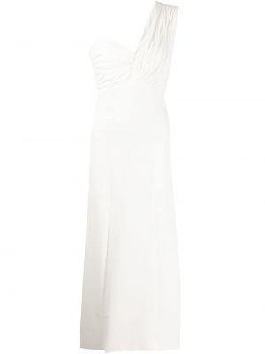 Платье миди - белое Cinq À Sept
