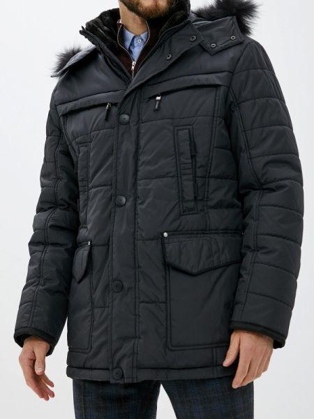 Зимняя куртка утепленная осенняя Bazioni