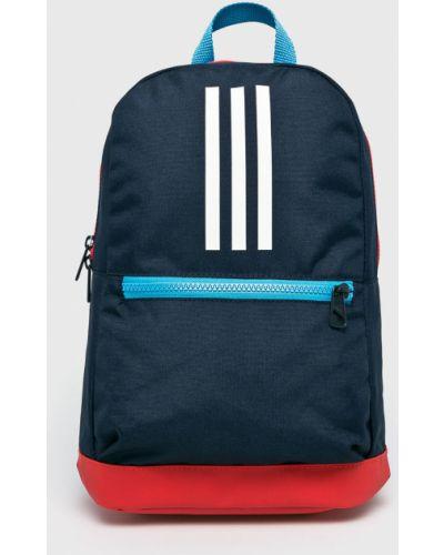 Рюкзак темно-синий синий Adidas Performance