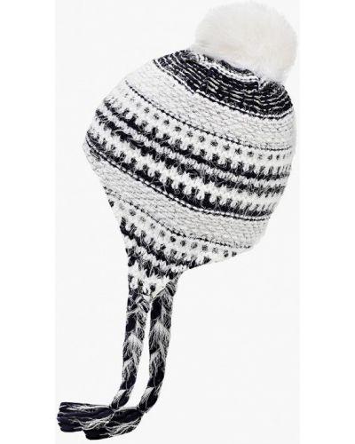 Белая шапка осенняя Icepeak