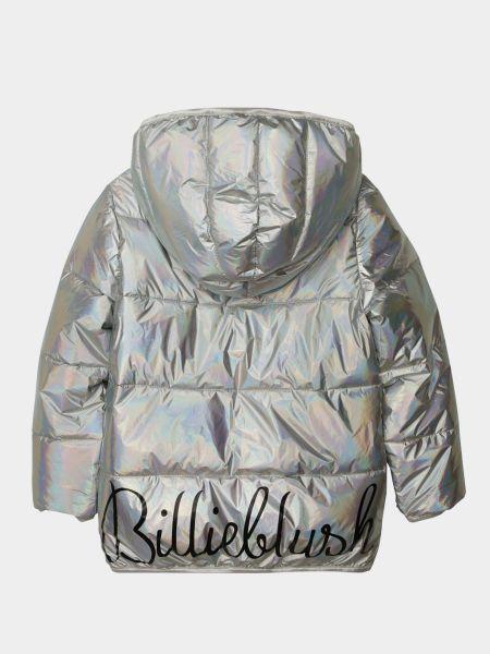 Куртка - белая Billieblush