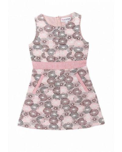 Платье розовый Incomer