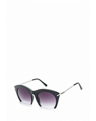 Черные солнцезащитные очки Noryalli