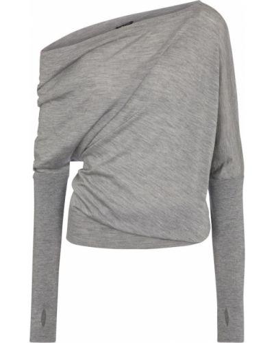 Кашемировый свитер - серый Tom Ford