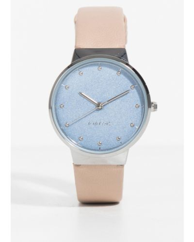 Часы бежевый Parfois