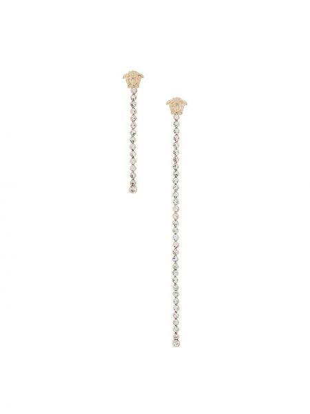 Kolczyki ze sztyftem kolczyki pierścionki upuścić kolczyki Versace