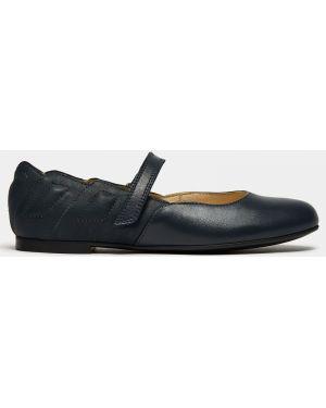 Школьные туфли кожаные маленький Ralf Ringer