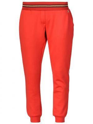 Спортивные брюки красный Patrizia Pepe